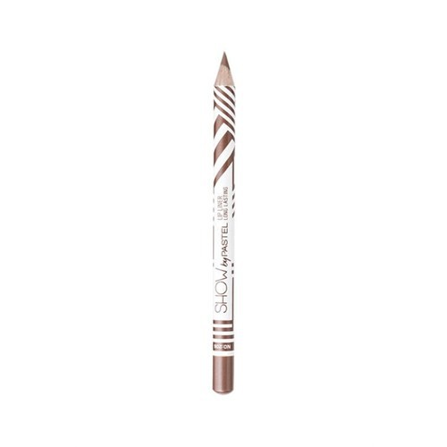 Pastel Show By Pastel Lip Pencil 206