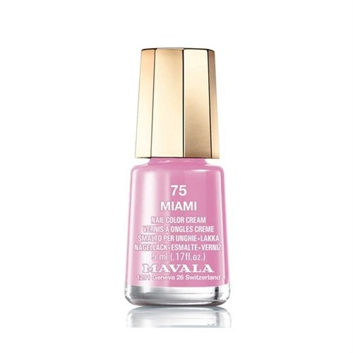 Mavala Mini Color 75 Miami 5ml Oje