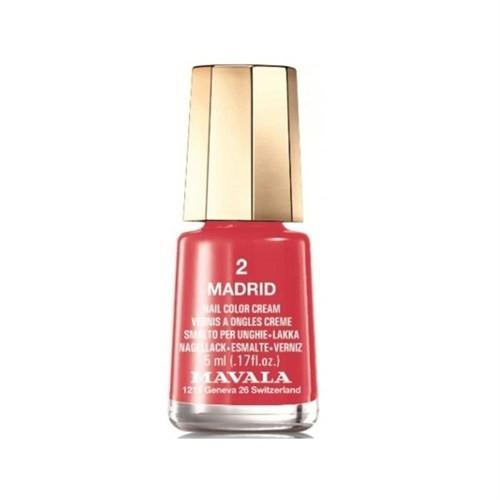 Mavala Mini Color 2 Madrid 5ml Oje