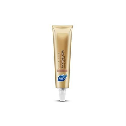 Phyto Phytoelixir Cleansing Care Cream 75ml - Çok Kuru Saçlar İçin Temizleyici Bakım Kremi