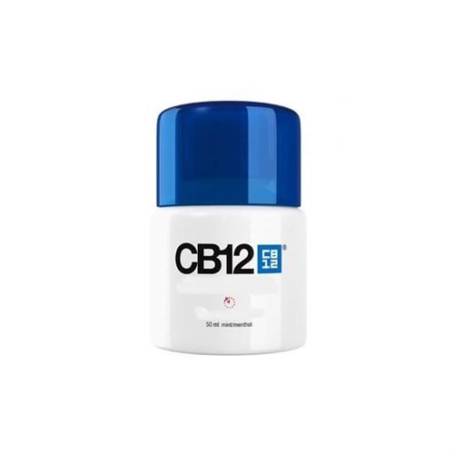 CB12 Ağız Bakım Suyu 50ml