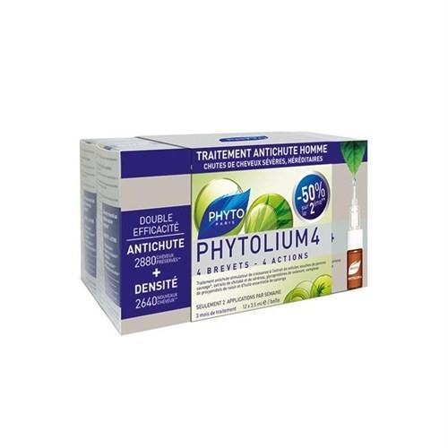 Phyto Phytolium 4 İkincisi %50 İndirimli Özel Set