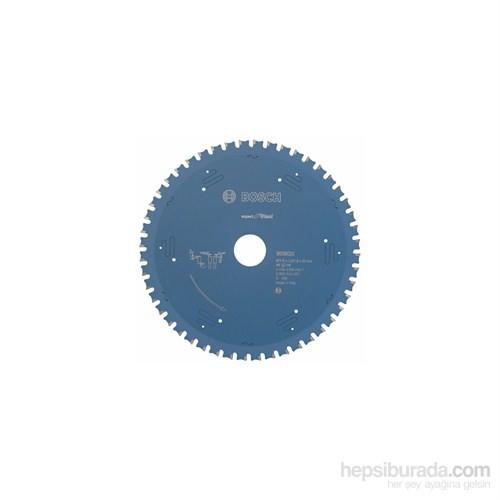 Bosch - Expert Serisi Metal İçin Daire Testere Bıçağı - 210 X 30 X 2,0 Mm, 48 Diş