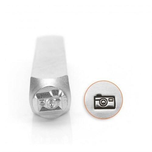 Impressart Fotoğraf Makinası Damga - Sc1523-D-6Mm