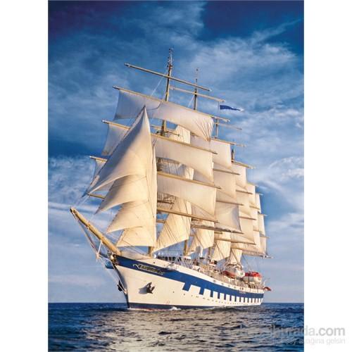 Clementoni 1500 Parça Puzzle The Great Sailingship