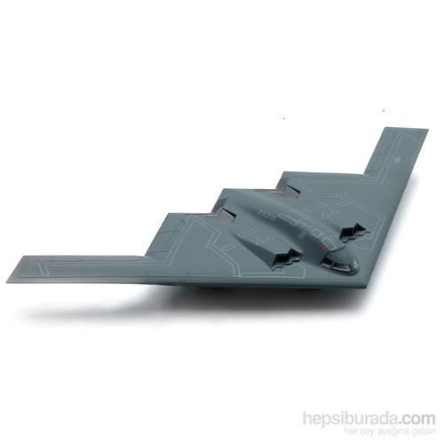 B-2 Spirit Pilot Model Kit