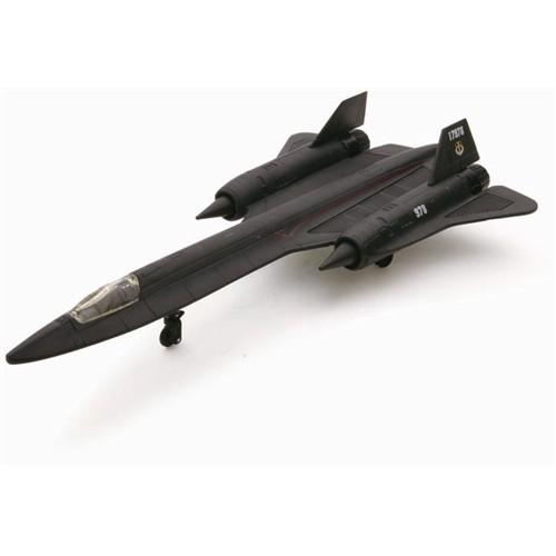 Sr-71 Pilot Model Kit