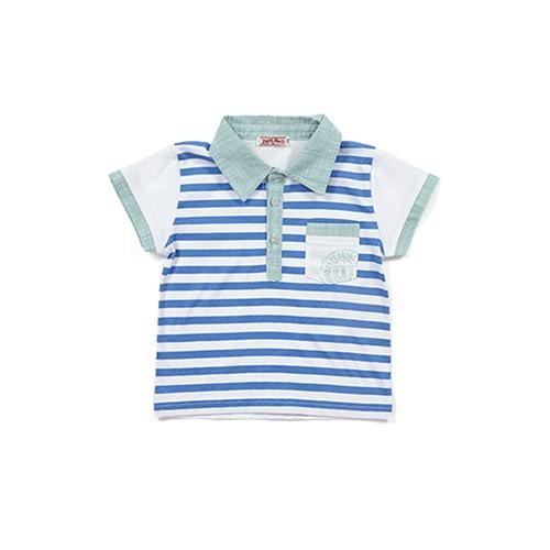 Zeyland Erkek Çocuk Beyaz T-Shirt - K-61Z1DLC52