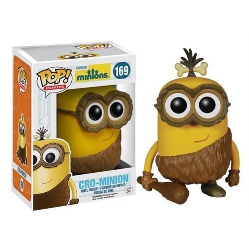Funko Minions Cro Minion Pop
