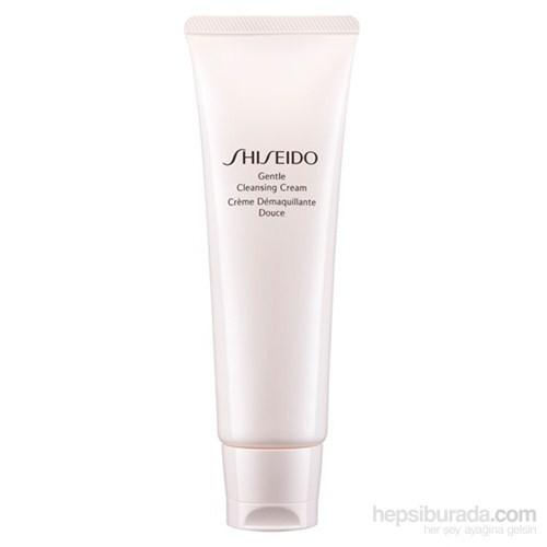 Shiseido Gentle Cleansing Cream 125 Ml Temizleyici Cilt Bakım Kremi