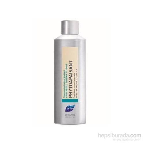 Phyto Phytoapaisant Hassas Ve Yıpranmış Saç Derisini Rahatlatmaya Yardımcı Şampuan
