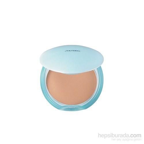Shiseido Pureness Matifying Compact Oil Free Foundation R 20