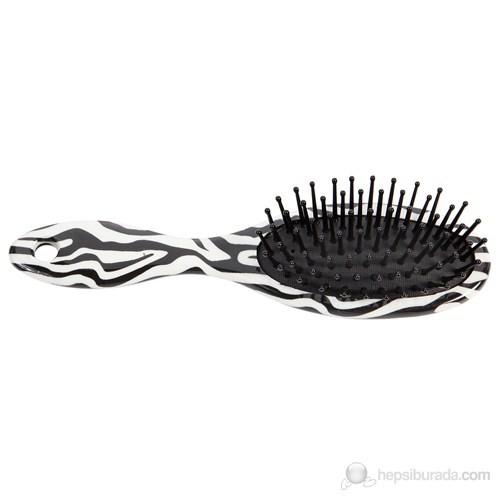 Tarko Saç Fırçası Z-3219 (Zebra)