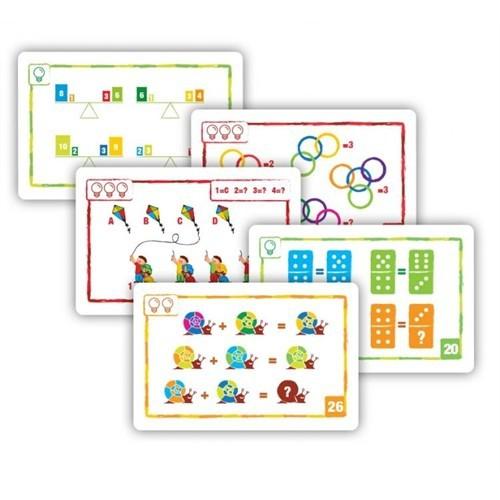 Brain Games Mantık Kartları - Çocuk