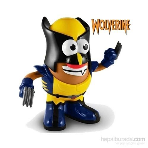 Mr. Potato Head Wolverine Bay Patates Kafa