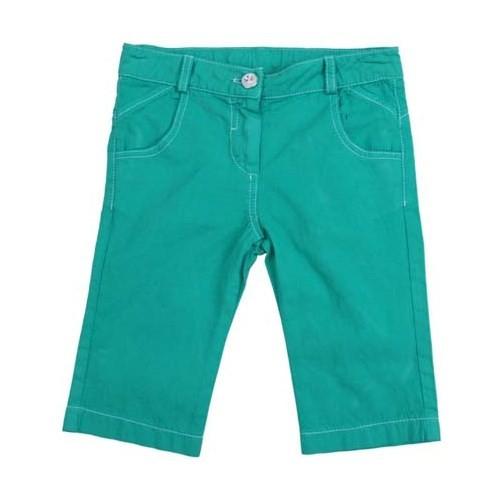 Zeyland Kız Çocuk Yesil Pantolon K-51Z202vkl02