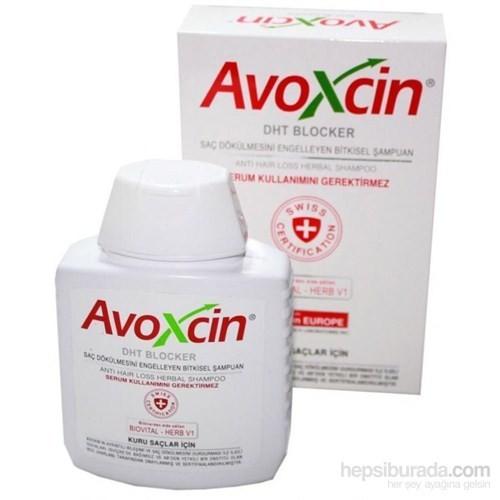 Avoxcin Kuru Saçlar İçin Şampuan 300 Ml