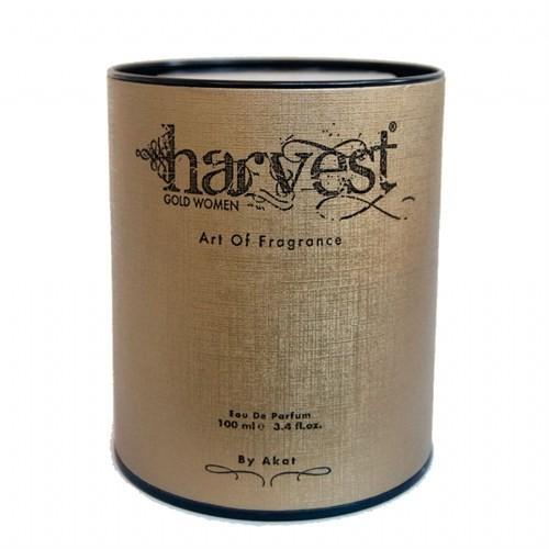 Akat Harvest White Gold Edt 100 Ml Kadın
