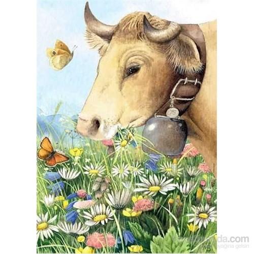 Cow, Bastin (1000 Parça)