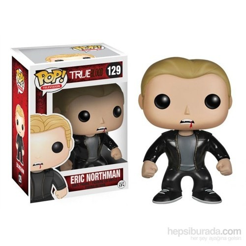 Funko True Blood Eric Northman POP