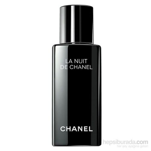 Chanel La Nuit Black Airless 50 Ml