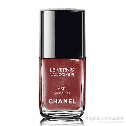 Chanel Le Vernis 639 Exception