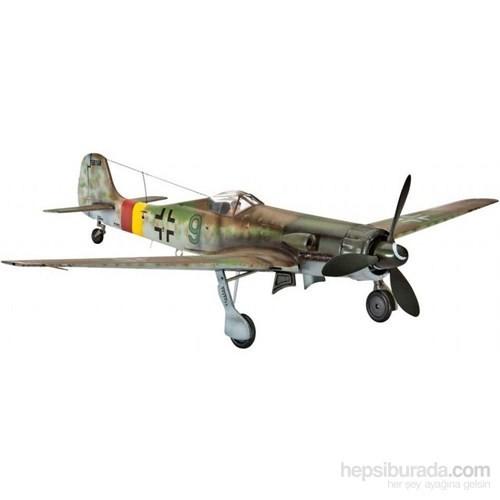 Revell 1:72 Focke Wulf Ta 152H Plastik Model Kit