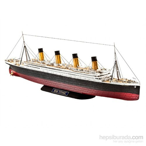 Revell Rms Titanic Yolcu Gemisi