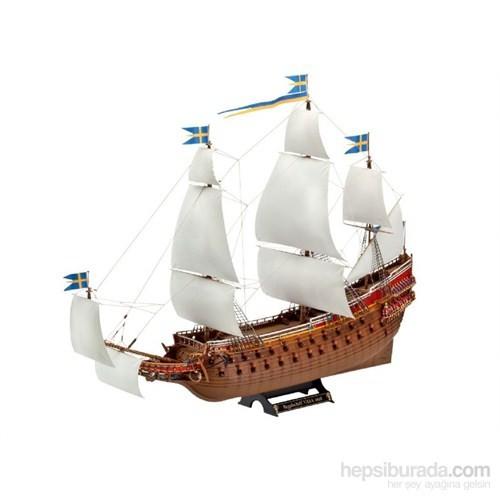 Revell Swedish Regal Ship Vasa 1628
