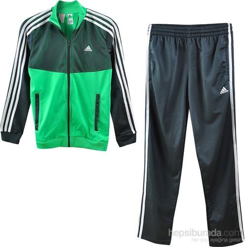 Adidas Ab5216 Yb Ts Kn Trn Oh Çocuk Training Eşofman Takımı