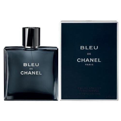 Chanel Bleu De Chanel Edt 50 Ml Erkek Parfümü