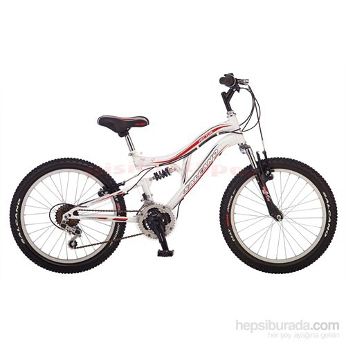 "Salcano Hector 20"" Çocuk Bisikleti"