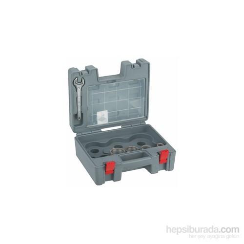 Bosch - Best Serisi Seramik İçin Dry Speed 4 Parçalı Elmas Kuru Delme Ucu Seti - 25,0; 35,0; 45,0; 51,0 Mm