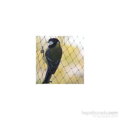 Kuş Önleyici File Balkon Ağları Havuz Koruma Ağı 0.16 Mm 20 Göz