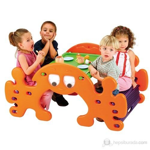 Feber Fantic Piknik Masası
