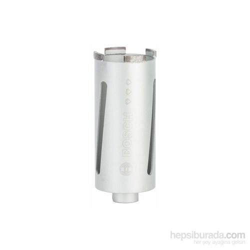 """Bosch - Elmas Kuru Karot Ucu G 1/2"""" - 68 Mm, 150 Mm, 4 Segmente, 7 Mm"""