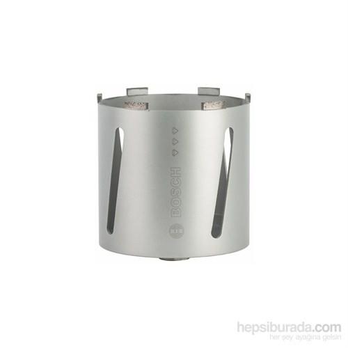 """Bosch - Elmas Kuru Karot Ucu G 1/2"""" - 152 Mm, 150 Mm, 7 Segmente, 7 Mm"""