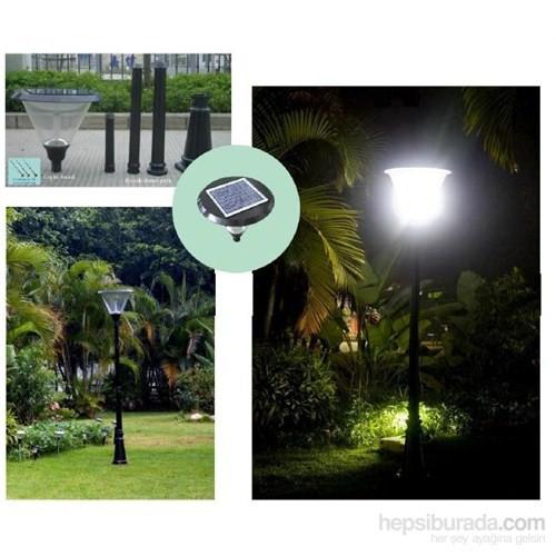 GREENSOLAR Solar Bahçe Lambası AND876