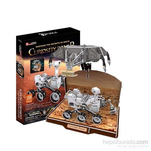 Pal Curiosity Rover