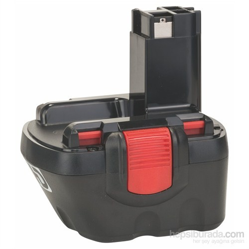 Bosch - 12-V-O-Pack Akü Paketi - Hd, 2,6 Ah, Nimh