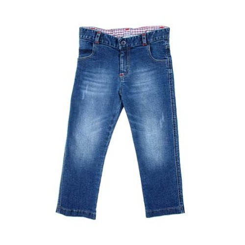 Zeyland Erkek Çocuk Denim Pantolon K-52M3cfk02