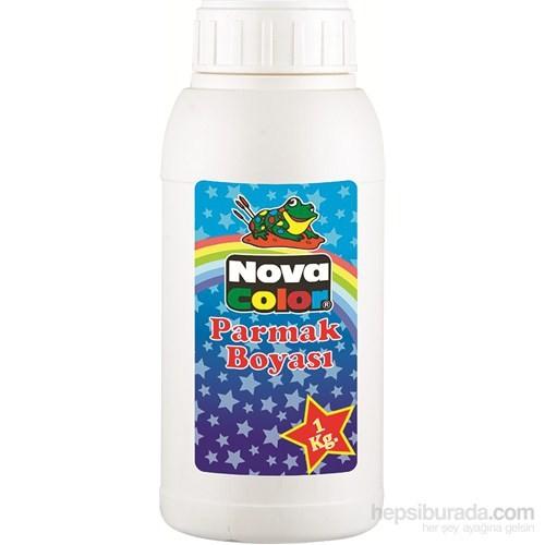 Nova Color Nc-286 Parmak Boyası 1 Kg Beyaz