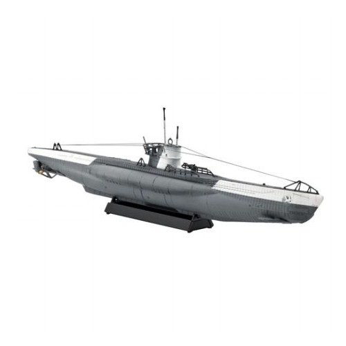 Revell Gemi U-Boot Typ Vııc / 5093