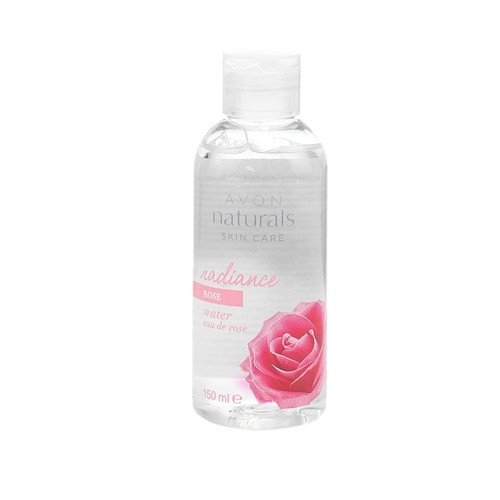 Avon Naturals Skin Care Gül Suyu