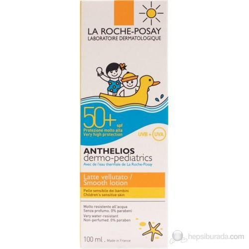 La Roche Anthelios Dermo Pediatrics Lotion Spf 50+ 50 Ml