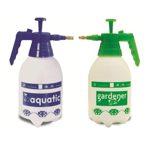 Gardener 155555 Basınçlı Sprey 2 Lt