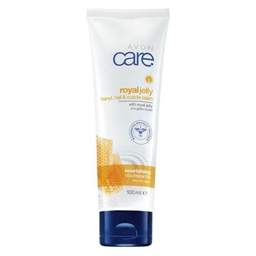 Avon Care Extra Arı Sütü İçeren El Kremi
