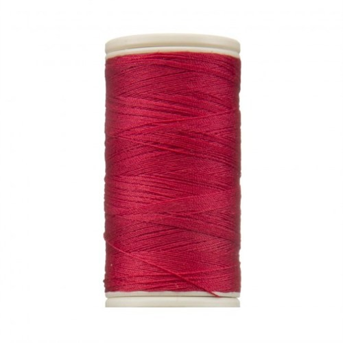 Coats Duet 100 Metre Kırmızı Dikiş İpliği - 4609