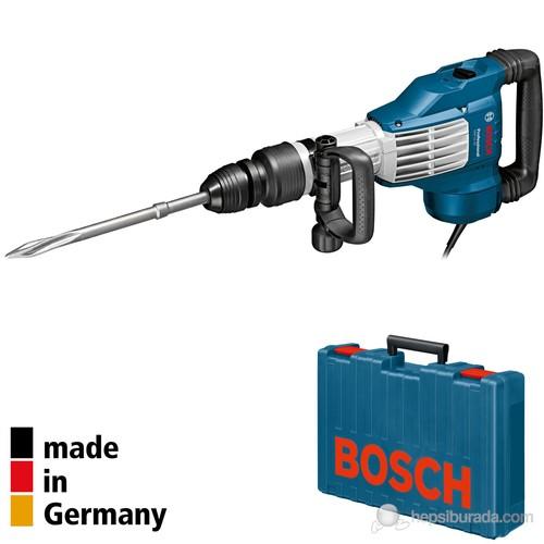 Bosch GSH 11 VC Profesyonel Sds-Max 23 J 11 Kg. 1700W Kırıcı