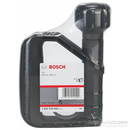 Bosch - Kırıcı-Delici Tutamağı